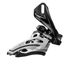 Shimano Deore XT FD-M8020 Direct Mount Side Swing első váltó 2x11s.