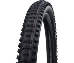 Schwalbe BIG BETTY Evolution Addix Ultra Soft Super Downhill 29x2.40 MTB hajtogatható külső gumi