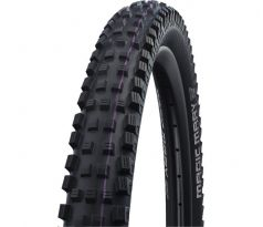 Schwalbe MAGIC MARY Evolution Addix Ultra Soft Super Downhill 29x2.40 MTB hajtogatható külső gumi