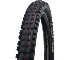 Schwalbe MAGIC MARY Evolution Addix Soft Super Trail 27.5x2.40 MTB hajtogatható külső gumi